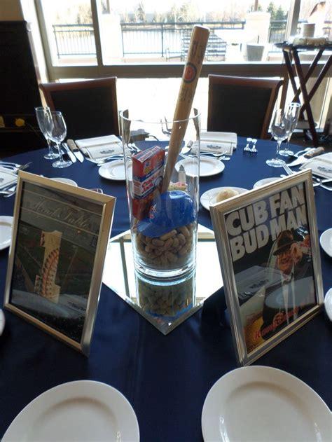 baseball wedding centerpieces the 25 best baseball wedding centerpieces ideas on