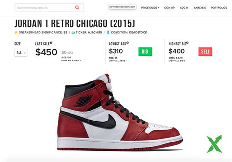 sneaker marketplace stockx sneaker marketplace by cless and dan gilbert
