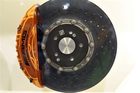 carbon ceramic brake it my experience with ams performance page 3 mbworld org