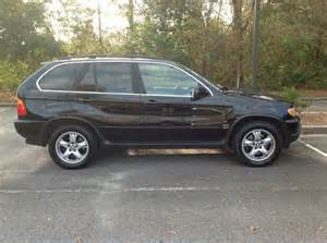 purchase used 2002 bmw x5 4 4i sport utility 4 door 4 4l