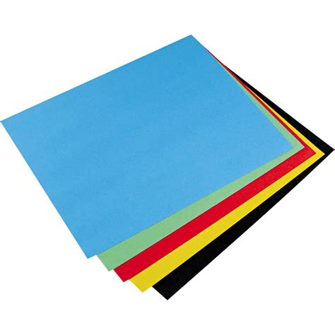 colored poster board pacon colored four ply poster board 22 in x 28 in