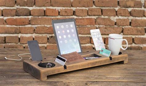 the images collection of victor wood desk organizer with