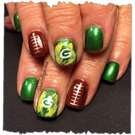 Green Bay Packers Nail