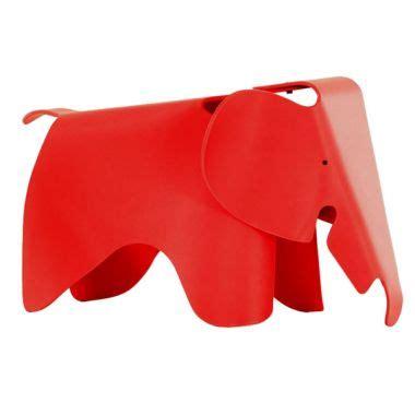 Eames Elephant Stool by Vitra Eames Elephant 1944 Vitra Eames Elephant Stool