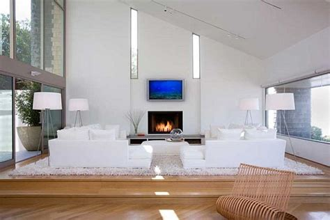 contemporary white living room furniture 14 gorgeous contemporary living room design ideas decorextra