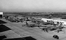 Boeing Plant 2 Heliport King by Boeing B 47 Stratojet Wikipedia