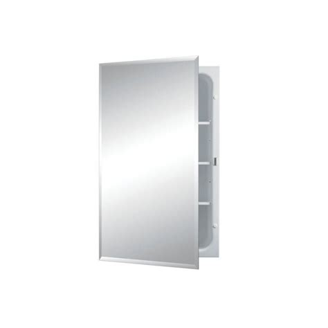 recessed mount medicine cabinets bathroom cabinets
