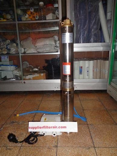 Daftar Pompa Submersible Well jual pompa submersible firman harga murah surabaya oleh cv