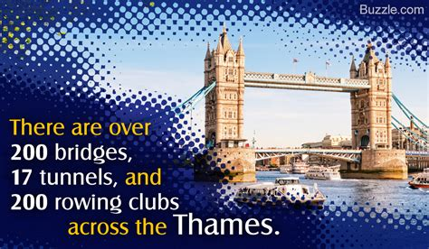 river thames quick facts amazing facts about the ubiquitously beautiful river thames