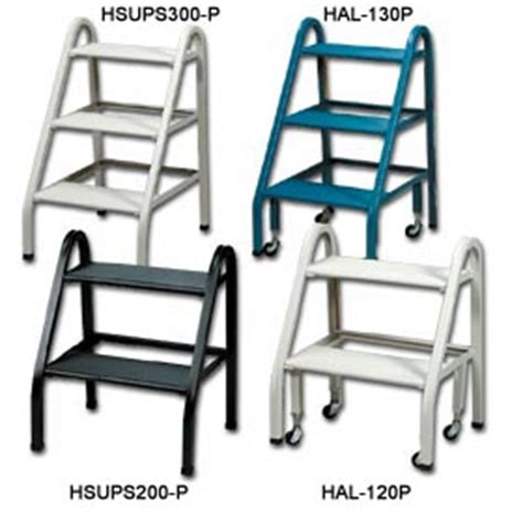 Ansi Approved Step Stools by Ladders Nationwide Industrial Supply