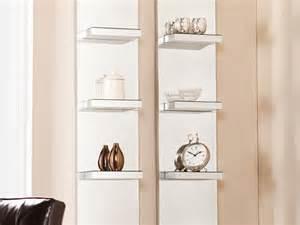 mirrored wall shelf 2 set home woot