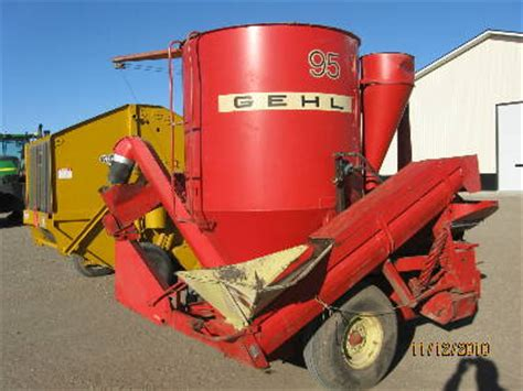95 gehl feed grinder questions yesterday s tractors