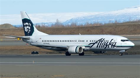 Alaska Air Business Credit Card