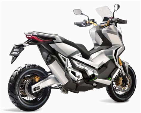 future honda motorcycles 2017 2018 honda concept production motorcycles osaka