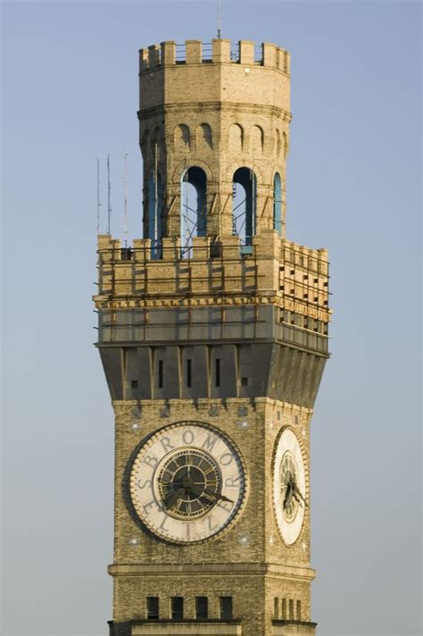 colville wa city center clock tower photo picture bromo seltzer clock tower baltimore maryland east