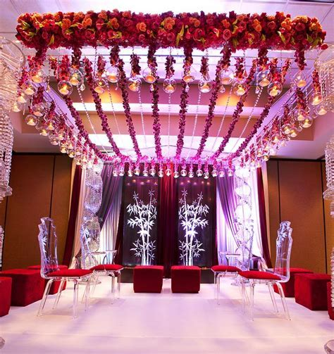 273 best Wedding mandap images on Pinterest   Weddings