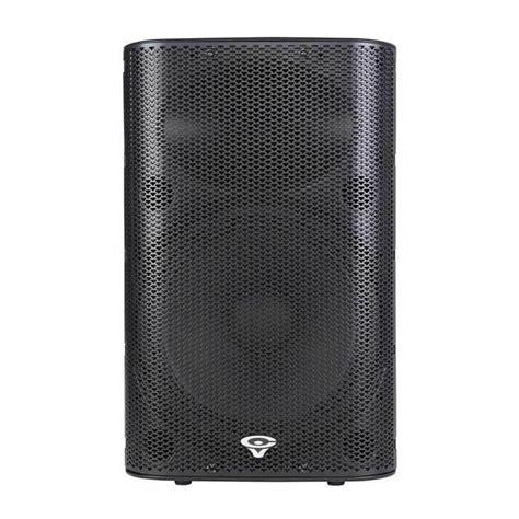 Speaker Aktif Cerwin cerwin p 1500x 15 quot 500 watt aktif hoparl 246 r 174 en iyi fiyatlar infomusic de