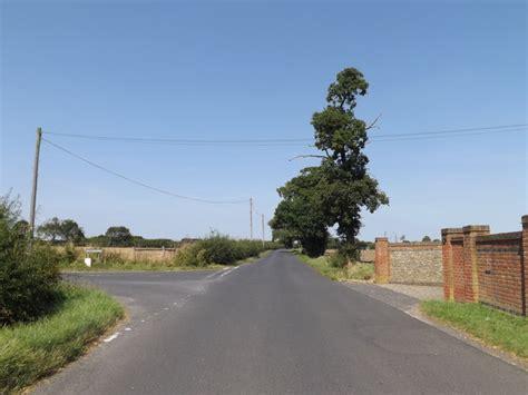 6 cherry tree road cherry tree road new buckenham 169 adrian cable cc by sa 2 0 geograph britain and ireland