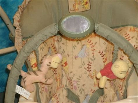 winnie the pooh swing safety first safety 1st all in one disney winnie the pooh baby swing