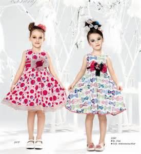 china dress flower dress children grament