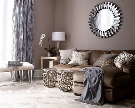 Brown Sofa Decorating Ideas by 25 Best Brown Decor Ideas On