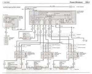 2005 ford f150 stereo wiring diagram autos weblog