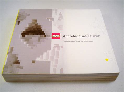 Lego Architecture 21050 Architecture Studio lego architecture studio 21050 review by jim butcher