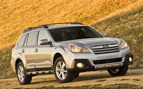 2013 Subaru Outback by Subaru Outback 2013 Widescreen Car Picture 07 Of