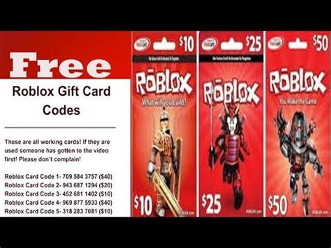 roblox card template a free promocode for you in roblox doovi