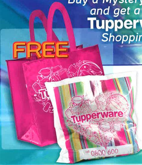Tupperware Pack other kitchen dining bar tupperware mystery packs