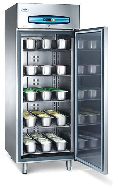 Freezer Gelato gelato storage freezer gel1000