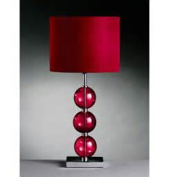 Lamps are also excellent decorative additions to any room and can
