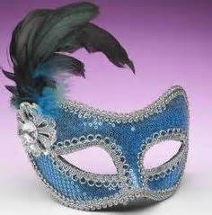 light blue masquerade masks colombia gold blue venetian mask mardi gras