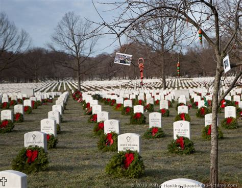 arlington national cemetery section 60 wreaths across america arlington national cemetery