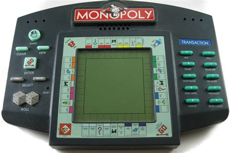 powered by pligg games for handhelds monopoly hand held electronic game monopoly wiki