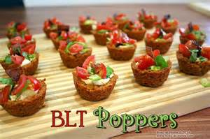 blt poppers recipe a simple delicious 4th of july appetizer