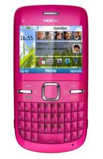 Ic Hp Nokia C3 nokia c3 00 roze prijzen tweakers
