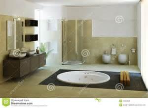stanze da bagno di lusso stanza da bagno di lusso illustrazione di stock