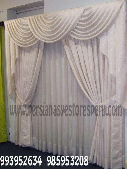 confecciones de cortinas confecciones de cenefas imagui