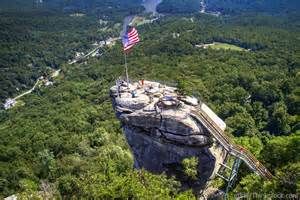 Table Rock Lake Cabins 4 Of The Best Reasons To Visit Chimney Rock State Park