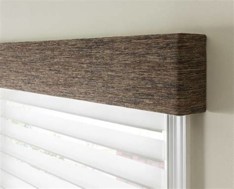 Blinds And More Custom Cornice Blinds Galore And More