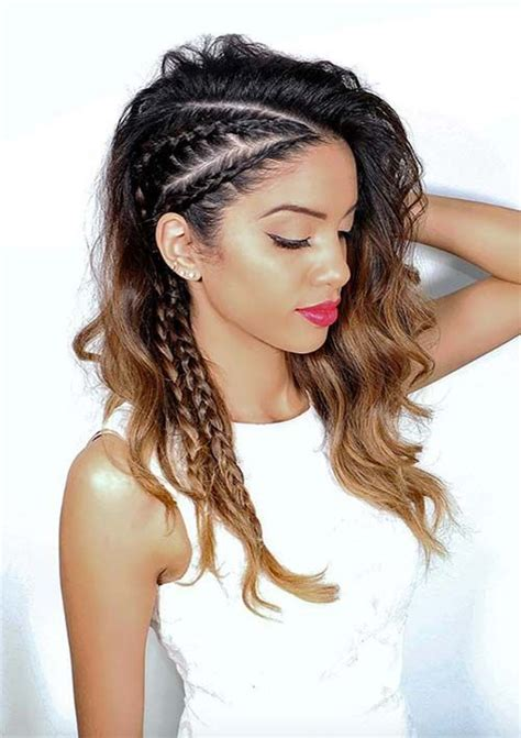 Images Of Braided Hairstyles by Hairstyles For Images Of Braided Hairstyles Best