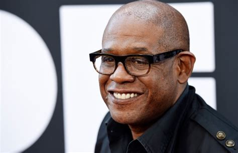Three Cheers For Forest Whitaker forest whitaker signs on for roots reboot 100 3 1490