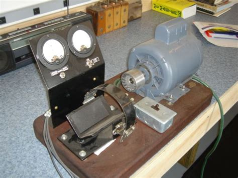 homemade test bench model t ford forum bench testing a generator