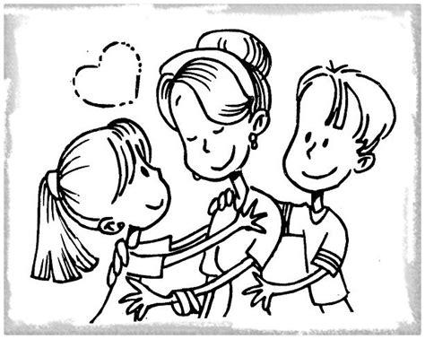 imagenes sobre la familia para dibujar imagenes para colorear sobre la familia de jesus archivos