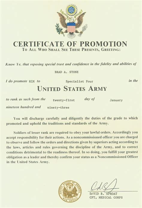 certificate of commendation usmc template certificate of commendation usmc template certificate of