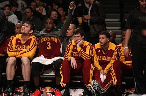 cavs bench do the cavs have the strongest bench in the league cavs