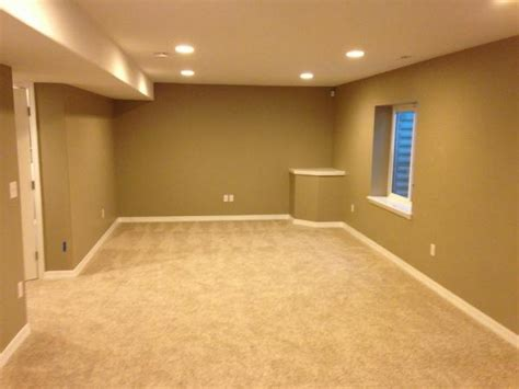 Basement Rec Room by Basement Finishing Cost How Much Does It Cost To Finish A