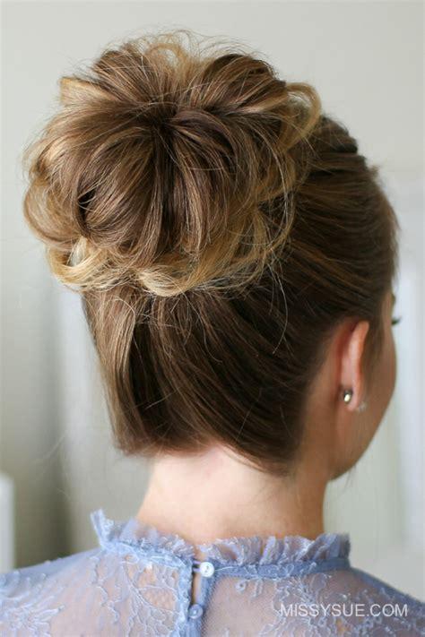 Lässige Kurzhaarfrisuren by Hochsteckfrisuren Mittellanges Haar Einfach Grafiken