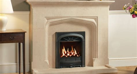Gas Fireplaces Richmond Va by Richmond Inset Gas Fires From Gazco